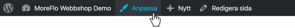 Anpassa